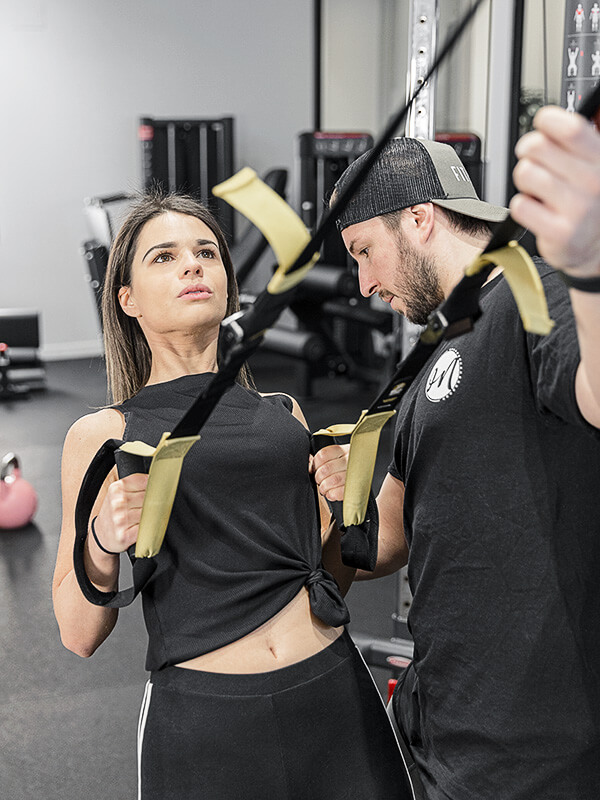 Fit On You centro fitness e yoga a Roma