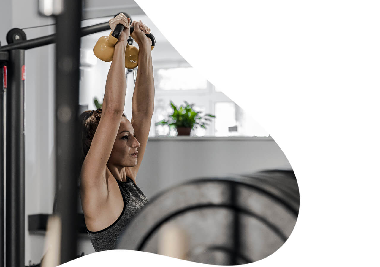 newsletter centro fitness Fit On You Roma